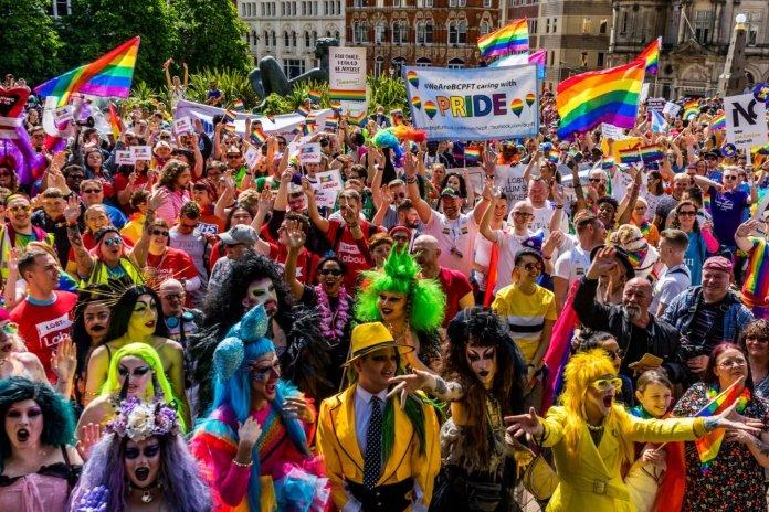 Pride Week